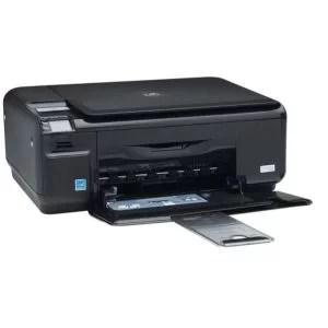 As multifuncionais, que combinam scanner e impressão