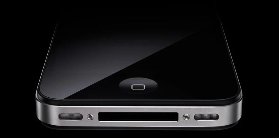 iPhone 4: revolucionando tudo. Tudo de novo!
