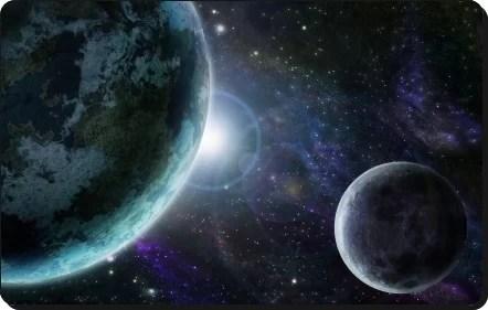 Viver em outro planeta?