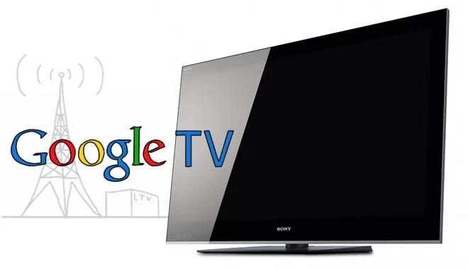 A TV interativa da Google já está à venda nos EUA.