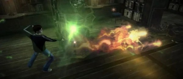 Divirta-se na versão demonstrativa do novo game do Harry Potter