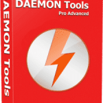 DAEMON Tools PRO 8.1 – Download