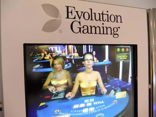 オンラインカジノのライブゲームとはどういうものなのか