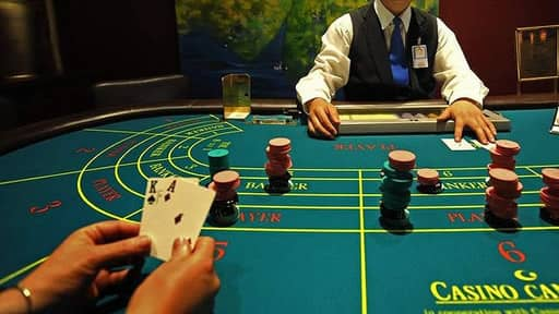 ライブゲームで遊ぶことが出来るカジノの種類