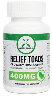 relief toads