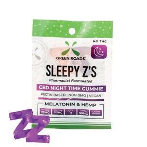 sleepy z