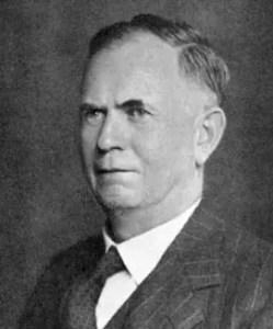 William M. H. Greaves (1897 - 1955)