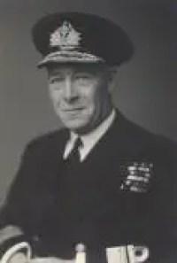 Capt. Henry C. Bovell