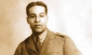 2nd Lieutenant Walter Tull