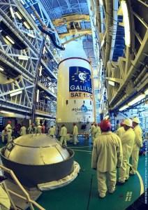 ESA GALILEO SAT 11-12