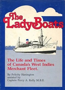 The Lady Boats
