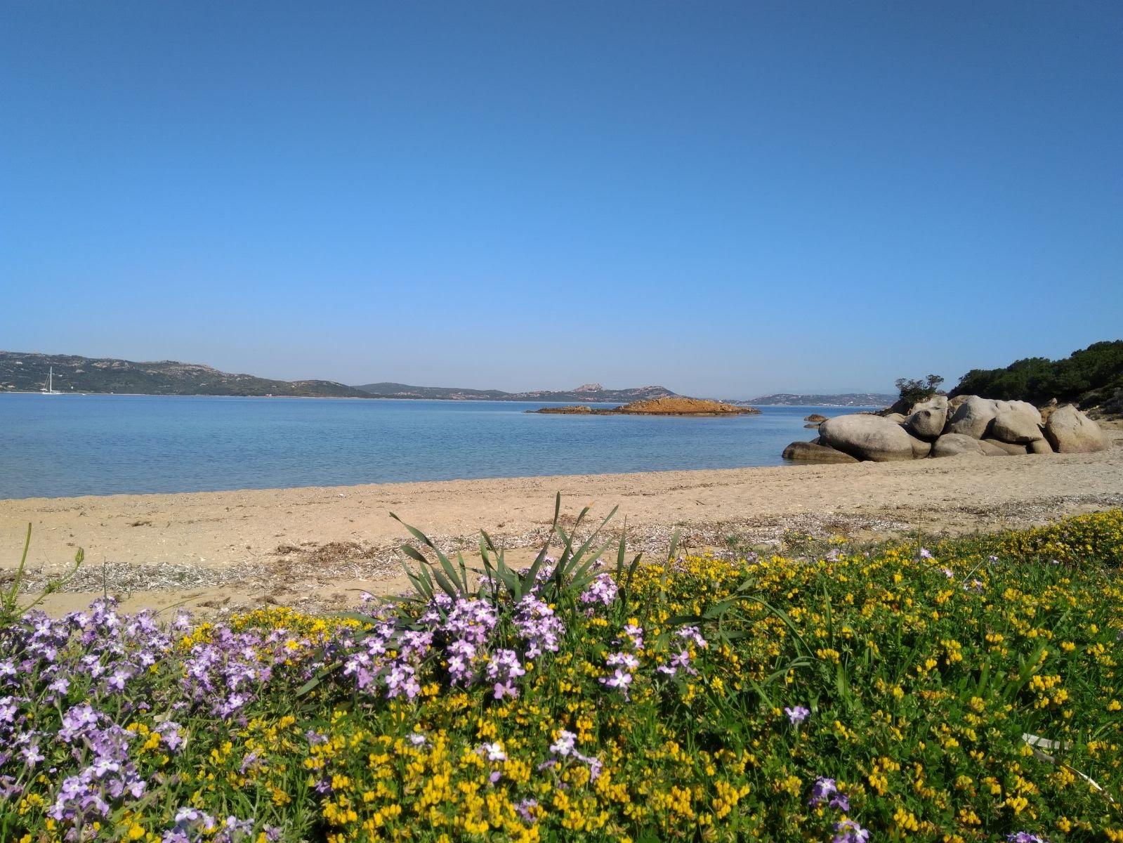 Spiagge & mare di Baja Sardinia