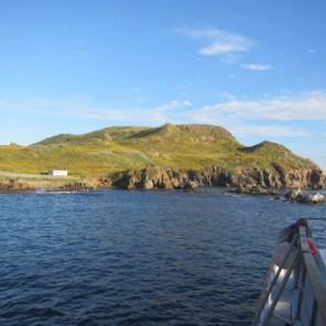 Islas Todos Santos