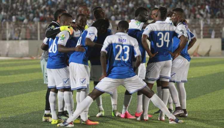 الهلال السوداني يخيب آمال جماهيره بخسارة محبطة أمام الأفريقي التونسي