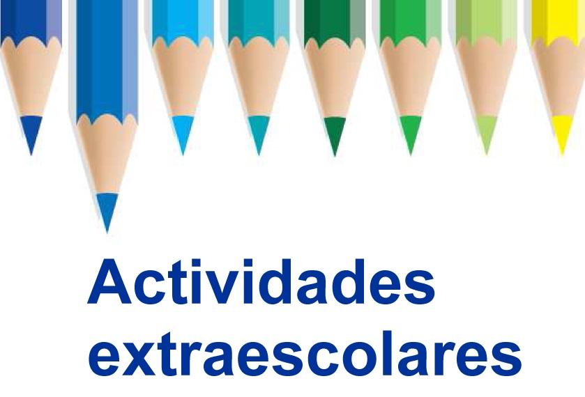 Actividades Extraescolares 19-20