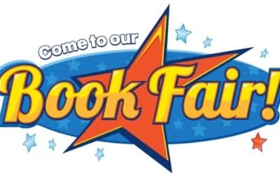 Book Fair – 2 y 3 de abril