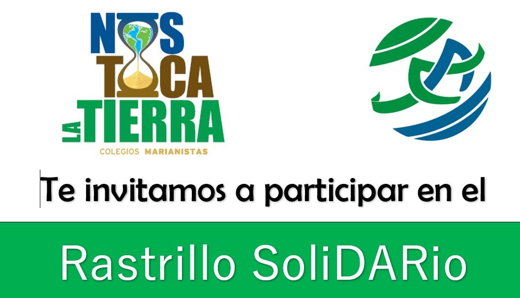 Rastrillo solidario – 25 Octubre