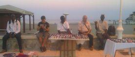 El Top-Manta (de Senegal a Peñíscola): «Estamos pensando en volver a Senegal»