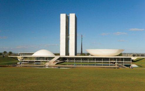 Congreso Nacional. Brasilia