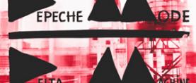 Delta Machine, lo nuevo de Depeche Mode