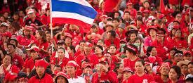 Democracia a la tailandesa