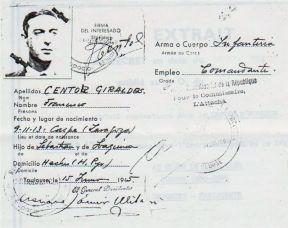 Diploma Centol 0021