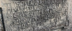Caspe oculto y desconocido: la Cruz del Capellán
