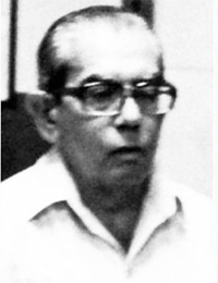 Benito Pabon