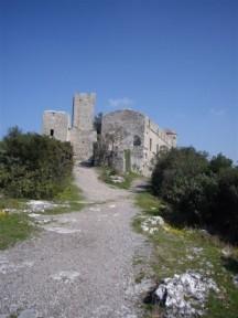 Castillo de Tornac