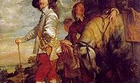 La Revolución Inglesa. Cuando los puritanos cortaron la cabeza del rey.