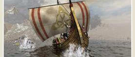 Bajo Aragón oculto y desconocido: ¡Vikingos!