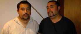 Ninos y Lero (hnos. Giménez Amaya): «El gitano es de espíritu libre»