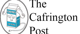 "The Cafrington Post, la web de ""Cafres con Leche""."