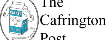 The Cafrington Post, la web de «Cafres con Leche».