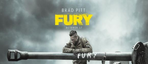 Fury, Corazones de Acero