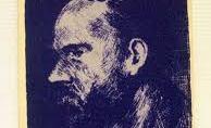 Caspe Literario. Pío Baroja y La Guerra Civil.