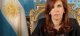 Hoy pincha Cirac Fernández de Kirchner