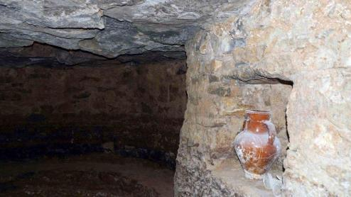 Prisión de Nonaspe