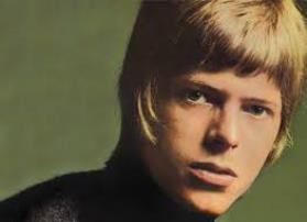 Hoy pinchan Ziggy Stardust y las arañas agitadoras