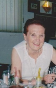 María Zabay, Marieta