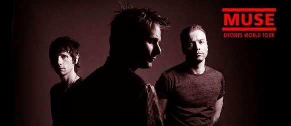 Muse: épica, rock y dinero