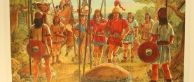 Los íberos en Caspe. Certezas y falsos mitos en torno a nuestros antepasados