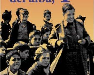 Caspe literario: Crónica del Alba