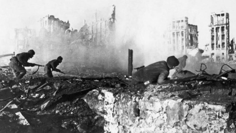 """Un maestro fabarol en la batalla de Stalingrado: José María Meseguer Rams """"Chema"""""""