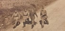 Al avión o al paredón: Juan Chacón, soldado en la Batalla de Caspe