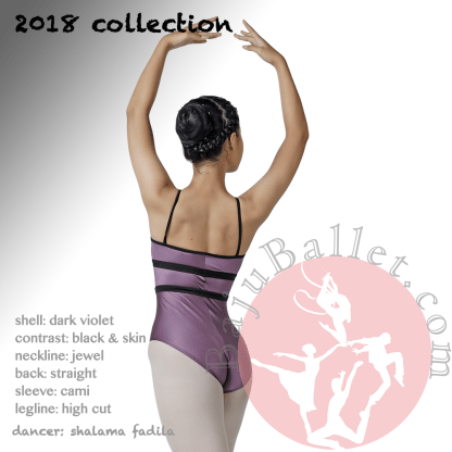 2018 Collection L8 Back