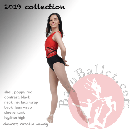2019 Collection L43 Product Image Side