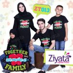 Ziyata Baju Couple