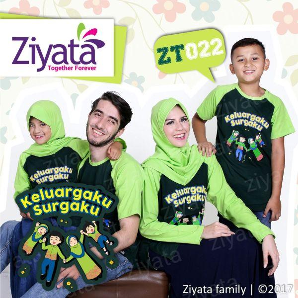 Jual Baju Couple Muslim Keluarga