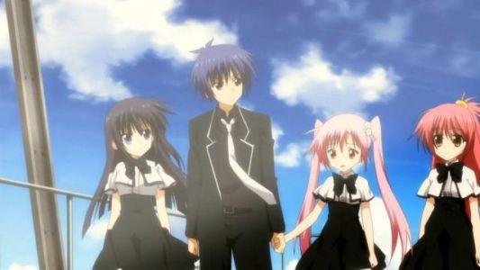 10 Magic Anime Where Mc Is An Op Transfer Student Bakabuzz
